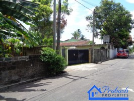 Land for Sale at Boralesgamuwa